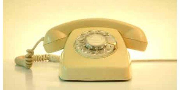 Aus für telefonische Zeitansage
