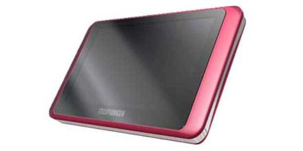 Erster iPad-Gegner mit 3D-Touch-Display