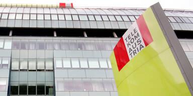 Telekom Austria erhöht Ausblick