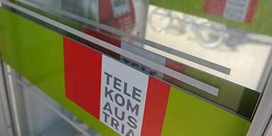 Telekom meldet Ergebnisrückgang