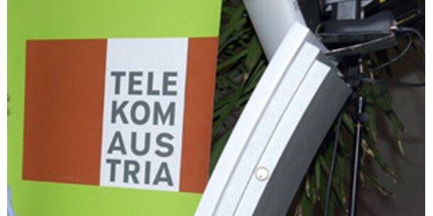 Kein Personalabbau bei Telekom bis Ende 2010