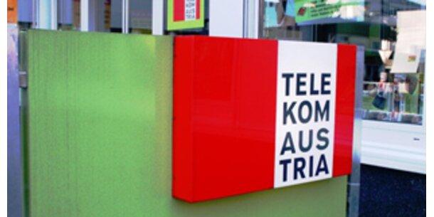 Telekom Austria baut 1.250 Jobs ab