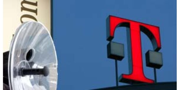 Großer Überwachungsskandal bei Deutscher Telekom