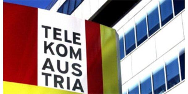 Telekom Austria: Rudolf Fischer gibt Posten ab