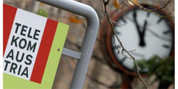 Telekom stellt Weichen für Personalabbau