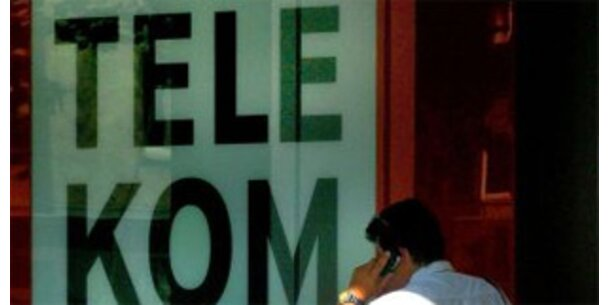 Telekom verhandelt mit Orascom über Fusion