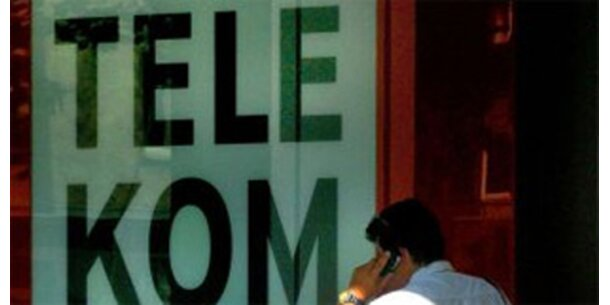 Telekom muss 1,5 Mio. Euro Strafe zahlen