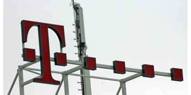 Telekom verklagt Ex-Chefs auf 1 Million