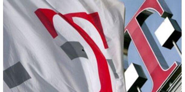 35.000 Stellen bei Telekom in Gefahr