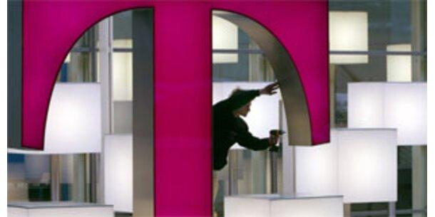 Gewinn bei der Telekom Austria schrumpft