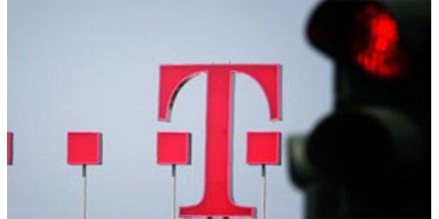Spitzelaffäre bei Deutscher Telekom
