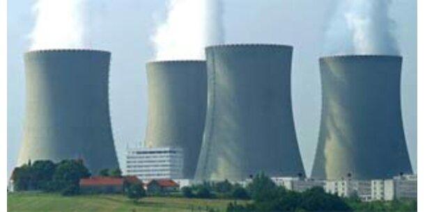 Tschechien möchte Atomenergie weiter ausbauen