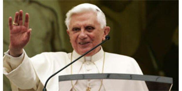 Tempelritter klagen jetzt den Papst