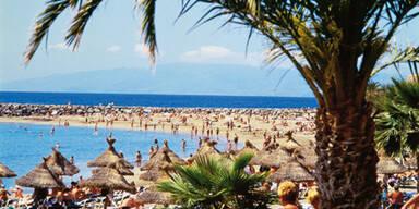 Coronavirus: Quarantäne für Hotel-Gäste auf Teneriffa zu Ende