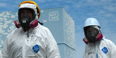TEPCO/Fukushima AKW