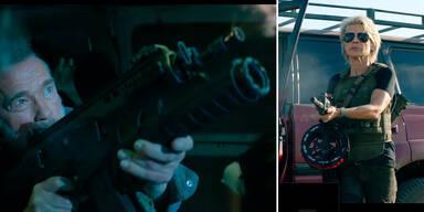 Terminator: Dark Faith