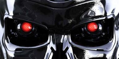 KI-Experte: Terminator wird real