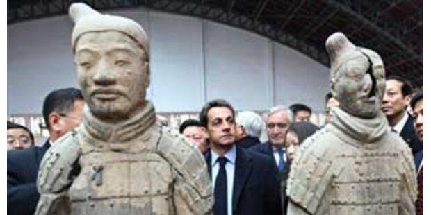Fälschung - Terrakotta-Ausstellung schließt