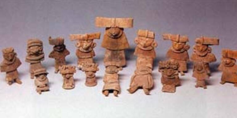 Unikate aus Mayazeit in München sichergestellt