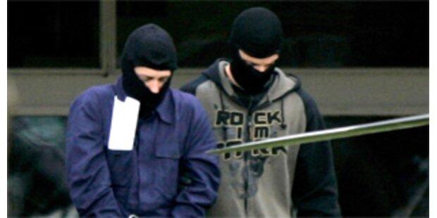 Mutmaßlicher Terror-Drahtzieher identifiziert
