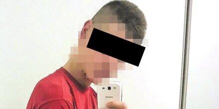 Terror-Teenie: Berufung gegen Haft