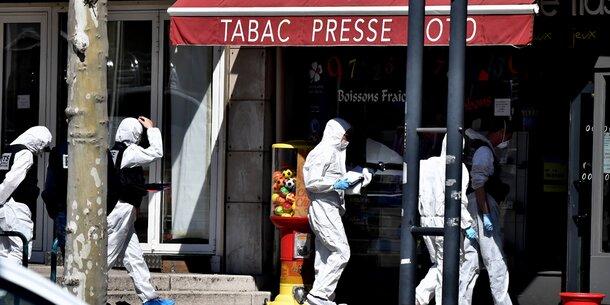 Terror bei Valence: ''Wollen nicht im Land der Ungläubigen leben''