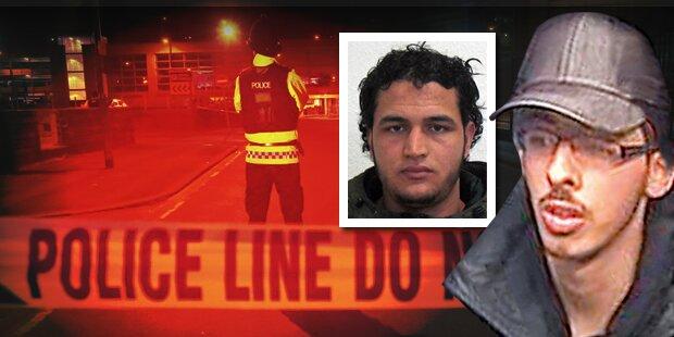 Schock: Alle islamistischen Terroristen waren Behörden bekannt