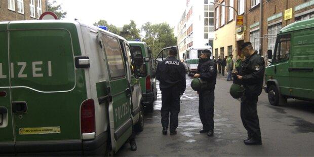 Interpol warnt vor steigender Terrorgefahr
