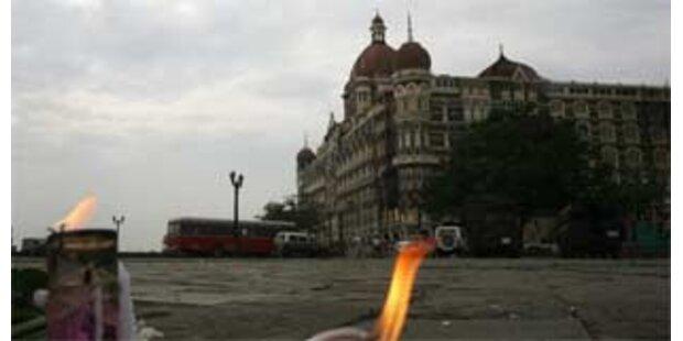 Besitzer des Taj-Mahal wurde vorher gewarnt