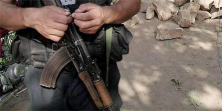 Immer mehr Ö fahren ins Terror-Camp