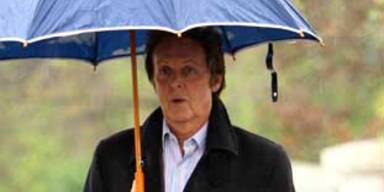 Terror-Drohung gegen Paul McCartney!