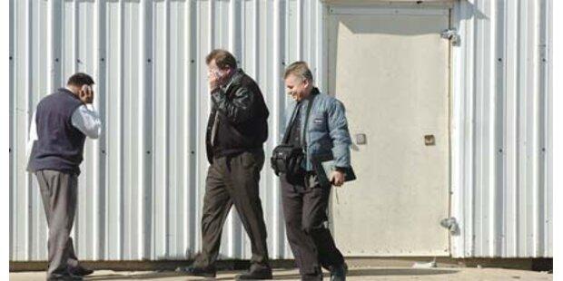 Anschlag auf dänische Zeitung vereitelt