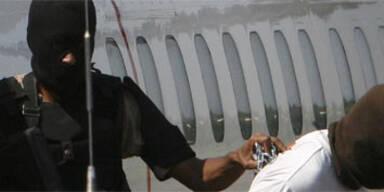 Schlag gegen Al-Kaida in Indonesien