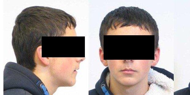 14-jähriger Terror-Bub verhaftet