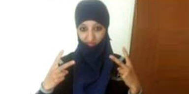 Polizei ignorierte Anruf der Terror-Cousine