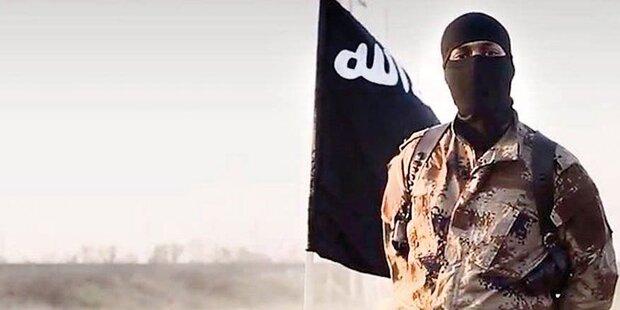 IS-Terrorist wollte Kinder in die Luft sprengen