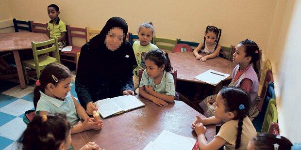 Islam-Kindergärten: Stadtrat greift durch