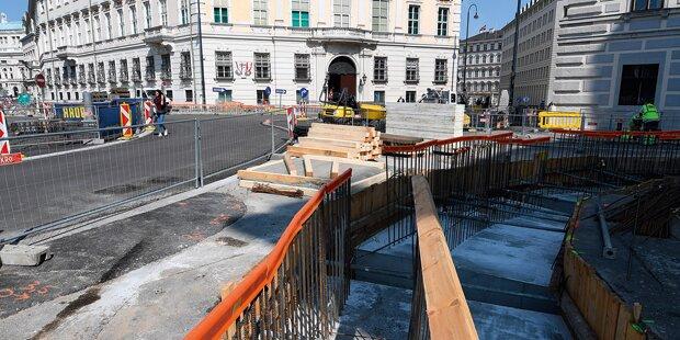 Rechnungshof prüft Anti-Terror-Mauer