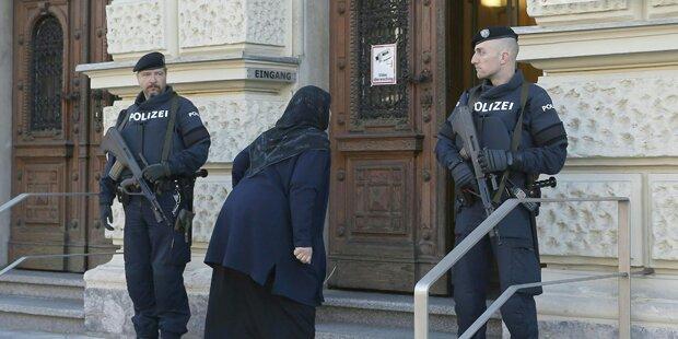 Zehn Jahre Haft für Austro-Jihadist