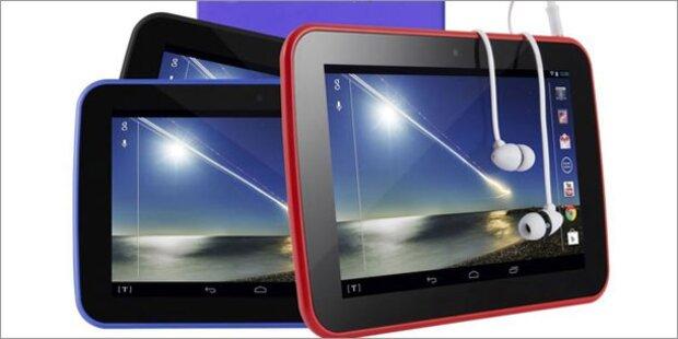 Tesco greift mit Billig-Tablet