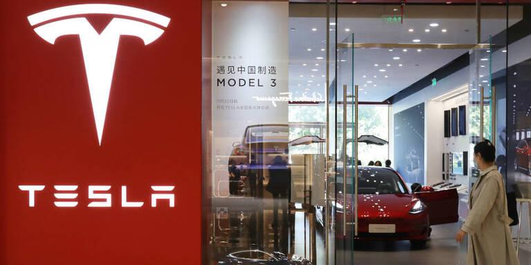 """Dafür steht das """"T"""" im Tesla-Logo"""