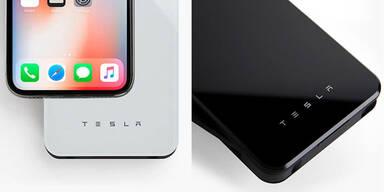 Bringt Tesla ein eigenes Smartphone?