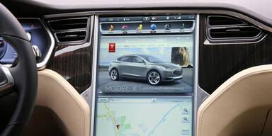 Bald haben 80% der Autos Internetzugang