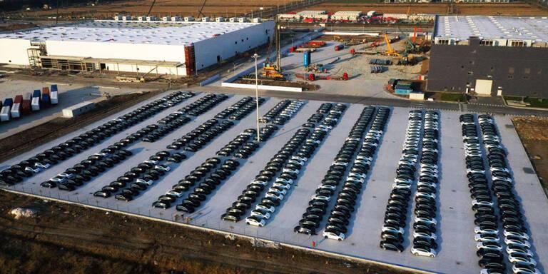 Behörde gibt nach: Tesla darf Produktion starten
