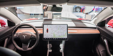 """""""Autopilot"""": Deutsches Gericht watscht Tesla ab"""