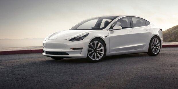 Tesla pfeift auf die IAA in Frankfurt