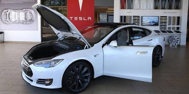 Tesla-Chef schließt einen Rückruf aus