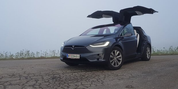 Tesla soll Akkus manipuliert haben