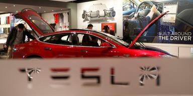 Jetzt zog Tesla sogar mit GM gleich