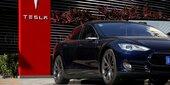 Erstes Tesla-Werk in China vor Start